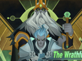 The Wrathful Two