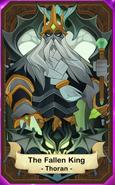 Thoran Card