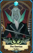 Vedan Card
