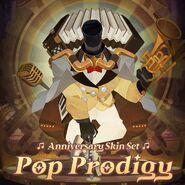 Pop Prodigy Promo