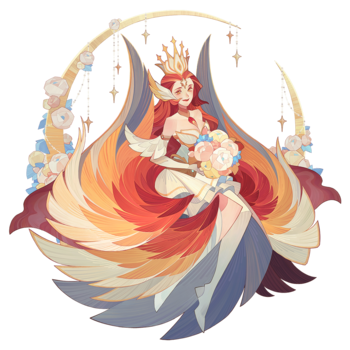 Phoenix's Vow