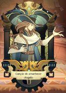 Angelo Hero Card