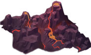Volcano Cell 2
