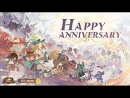 2nd Anniversary Side Story- Angelo's Adventures - AFK Arena