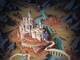 The Blissful Castle