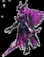 Lucretia Skull