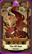Numisu Card