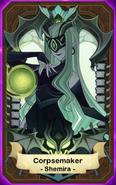 Shemira Card