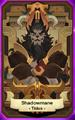 Tidus Card