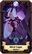 Mehira Card