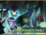 The Forsaken Family