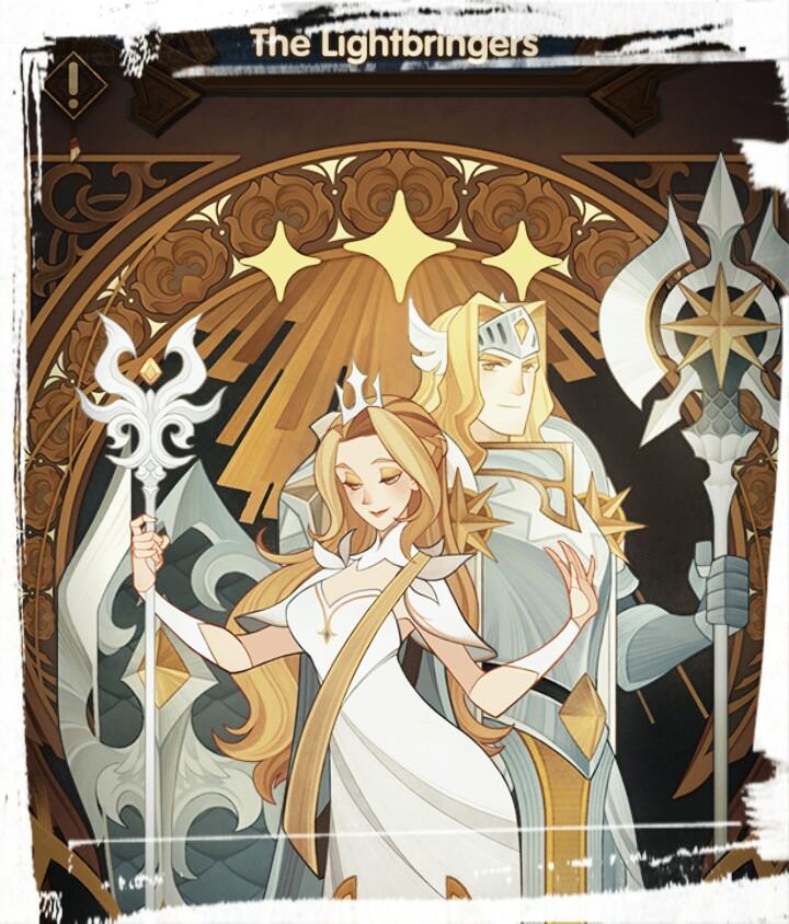 SunniiCool/The Lightbringer: Lucius