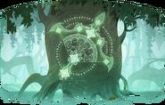 Forest's Whisper