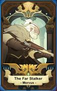 Morvus Card
