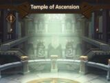 Ascension Guide for Mythic Champs