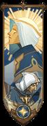 Eluard Battle Banner