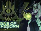 Origins of the Graveborn