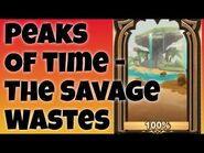 -AFK ARENA GUIDE- Peaks of Time - The Savage Wastes