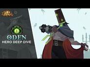 Hero Deep Dive- Oden - AFK Arena