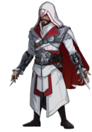 Ezio Model