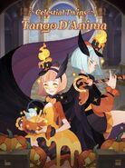 Facebook Skin Showcase - Tango D'Anima