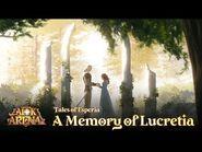 Tales of Esperia- A Memory of Lucretia - AFK Arena