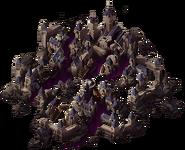 Ruin Cell