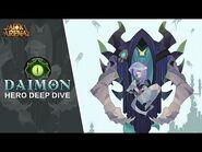 Hero Deep Dive- Daimon - AFK Arena
