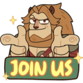 Join Us Brutus
