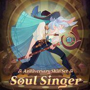 Soul Singer Promo