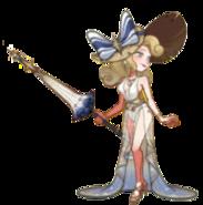 Sumer Belle Model