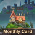 Monthly Card