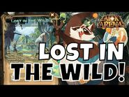 LOST IN THE WILD - FAST GUIDE - VOYAGE OF WONDERS! -AFK ARENA GUIDE-