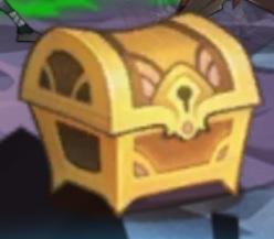 AFK rewards chest