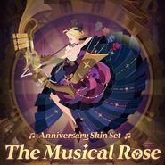 The Musical Rose FB