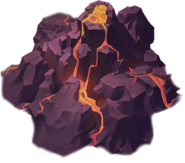 Volcano Cell