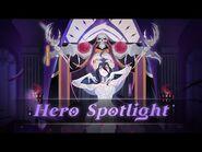 Ainz Ooal Gown & Albedo - Hero Spotlight - AFK Arena