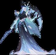 Niru - Winter Reaper - Skin