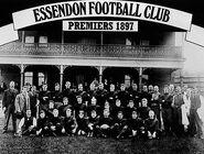 Essendon fc 1897