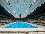 Toyko Olympic Pool