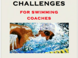 Games, Gimmicks, Challenges for Swim Coaches (book)