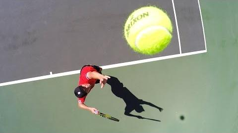 """GoPro """"Two Roads"""" - Tennis with the Bryan Bros (Ep. 6)"""
