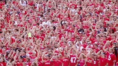 Ohio State Fan Experience