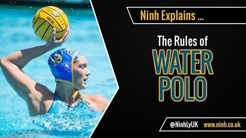 The_Rules_of_Water_Polo_-_EXPLAINED!