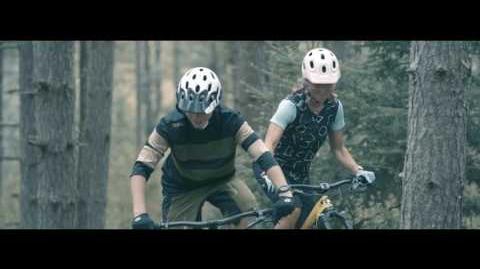 Bonded by Biking Jen & Day Ide's Story
