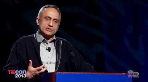 TiEcon_2013,_Conference_with_Manoj_Bhargava,_Founder_&_CEO_5-hour_Energy