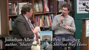 "Pete Buttigieg, ""Shortest Way Home"""