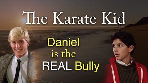 Karate Kid (movie)