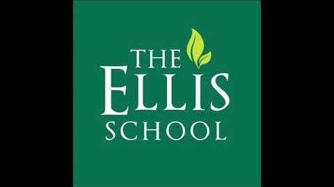 We love to go to school - chant by Ellis Swim Team