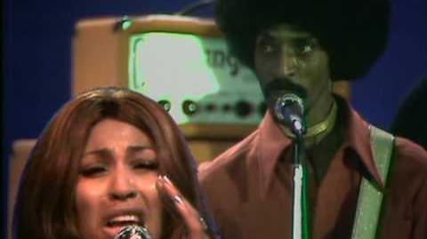 Proud Mary (song)